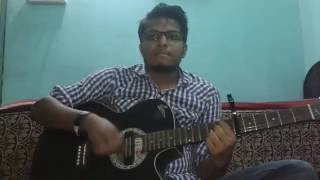 Shopno Jabe Bari Amar (Cover) By Yasin