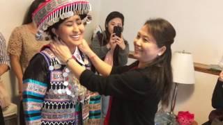 Tommy&Kashoua's Hmong Wedding 2017