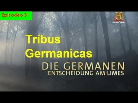 Serie Documental The History Channel: Las tribus germánicas Episodio 3 4