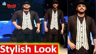 Arjun Kapoor Looks Super Stylish as he walks on Ramp for Kunal Rawal Show | Full HD Video