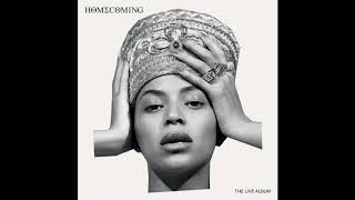 Beyoncé - Before I Let Go (Homecoming Live Bonus Track) (Official Audio)