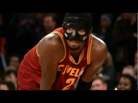 Kyrie Irving: Phantom of the Garden
