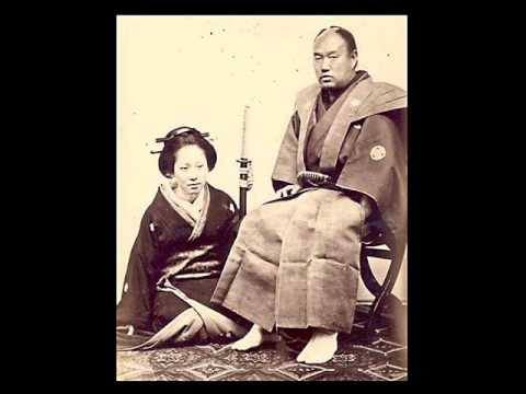 Samurai Photographs of the Nineteenth Century