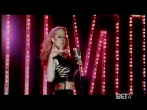 Carey, Mariah - ExGirlfriend