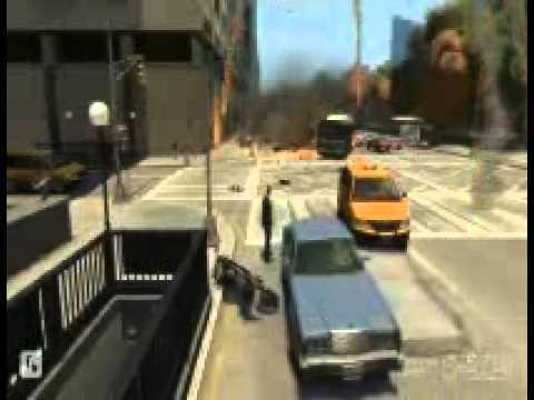 grand iv اماكن سرية في لعبة Music Videos