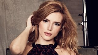 Bella Thorne Spills On Receiving Death Threats After Split From Tyler Posey & Charlie Puth Drama