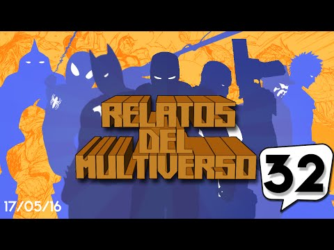 Relatos del Multiverso 32: Puedo Prometer y Prometeo