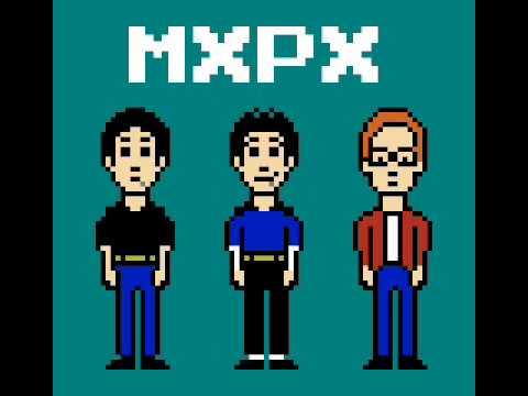 MxPx - Fist Vs Tact