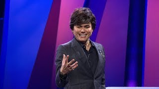 Joseph Prince - The Cure For Your Lonely Heart—Comparing John 3 & John 4 - 1 Dec 2013