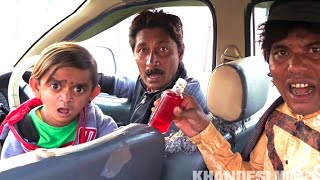 छोटू का सावधान इंडिया | Chotu ka Savdhaan India | Khandesh Hindi Comedy | Chotu Comedy Video