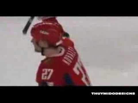 Alex Kovalev 2008 Video