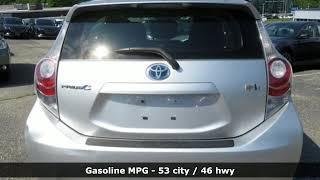 Used 2013 Toyota Prius c Baltimore, MD #5SU46177
