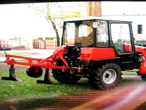 Mini tractor Belarus 320 Price 10000 euro wide range of tasks TT71.RU