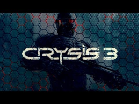 Crysis 3 Has Stopped Working/10 Possible Solutions