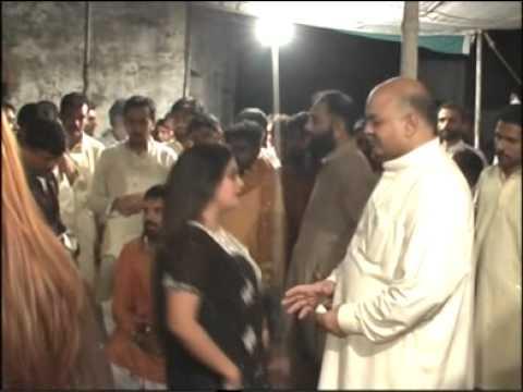 Bhalo Wedding Mujra Bismillah Kara