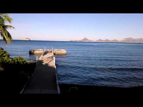 Hotel Playa de Cortes, Guaymas