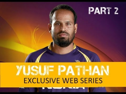 @MikkhailVaswani & Yusuf Pathan, Interview, Part 2, DialC for Cricket, Neo Prime, Presenter