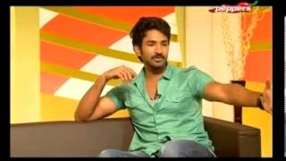 Aadhi Bhagavan - Tamil Actor Aadhi | Interview | 30 Minutes