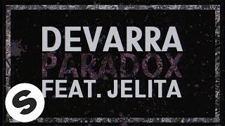 Devarra –  Paradox (feat. Jelita)