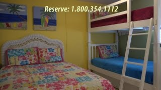 Unit 1002-A Summerhouse Panama City Beach Vacation Cond