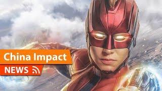Captain Marvel Secures huge China Release & More