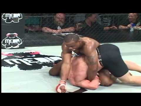 VFC 37 - FIGHT #7 - HEATH vs. ...