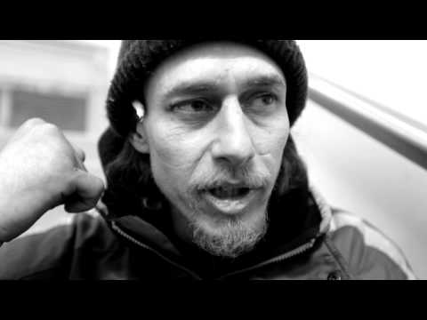 Homeless:  Interview With A Homeless Man Addicted To Crack