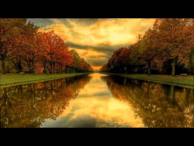 Classical Chillout - Pachelbel,Mozart,Beethoven,Debussy,Janacek,Bach,Handel