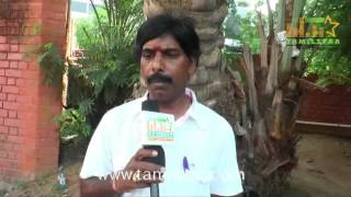 ARJ Velu At Eppo Solla Pora Movie Team Interview