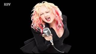 Watch Cyndi Lauper Disco Inferno video