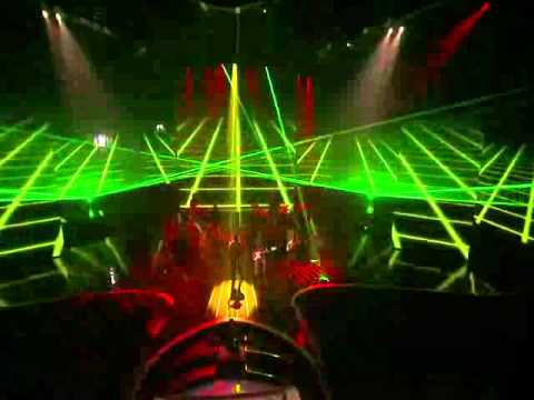 Bruno Mars' 'Locked Out of Heaven'   THE X FACTOR USA 2014