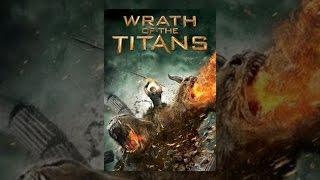 Wrath of the Titans - Wrath of the Titans (2012)