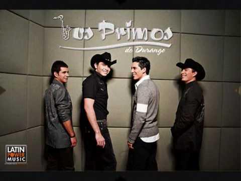 Los Primos De Durango    Mi Mejor Regalo;Una Decada Contigo ''Mix 2010''.wmv