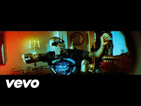 Tinchy Stryder - Second Chance ft. Taio Cruz