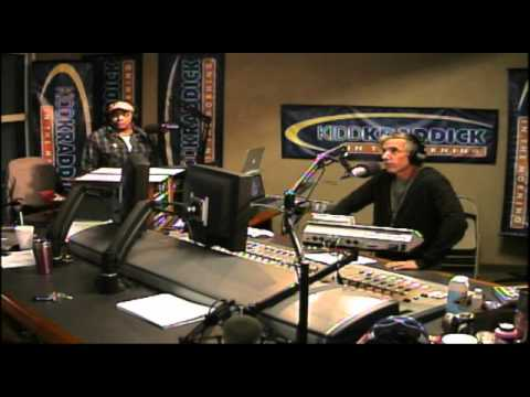 I Have A Dream - In Vitro Fertilisation (IVF) - Kidd Kraddick in the Morning