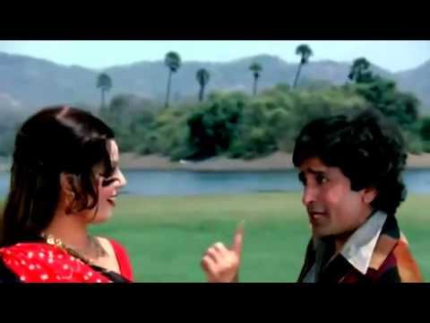 Jab Aati Hogi Yaad Meri Sung By Anil Abhua & Sadhna Sargam Ji...
