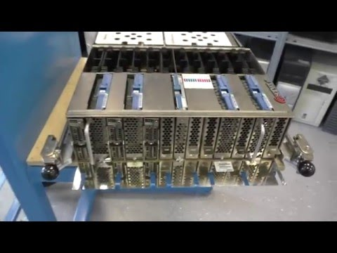 Playing with Junk 32 - More IBM Mainframes Part 1