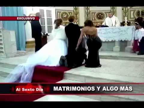 Matrimonios y algo más: una antología de desenlaces desastrosos (1/2)