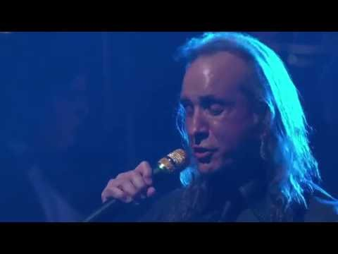Kansas   --    Dust    In   The  Wind  Official   Live   Video  HD