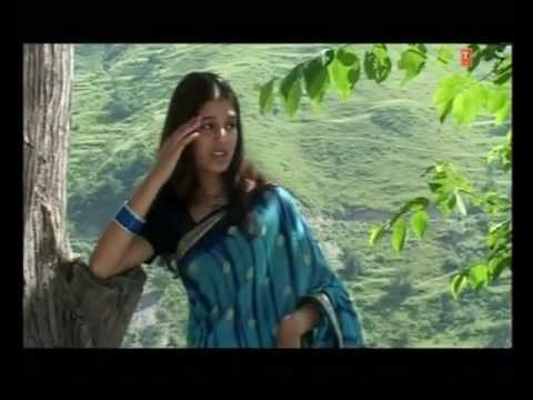 Samajhaai Samajhaai Kai (garhwali Video Song) - Paani Paniyari video