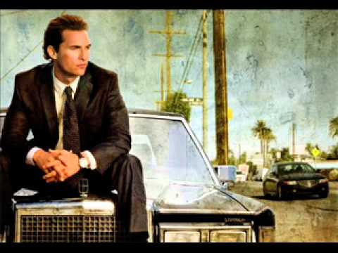 Marcus Seige White & Big Hollis - Lincoln Lawyer.wmv