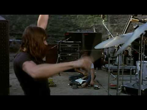 A Saucerful of Secrets - Live at Pompeii - Pink Floyd