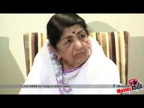 I No Longer Fit In Indian Cinema - Lata Mangeshkar