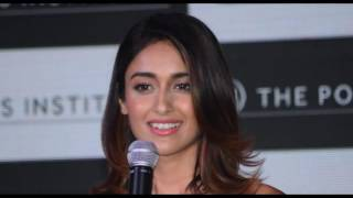 Ileana and Amy Jackson at Ponds new range launch