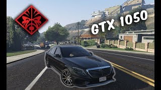 HP Omen 15 GTA 5 gameplay | GTX 1050 2GB | i5 7300HQ
