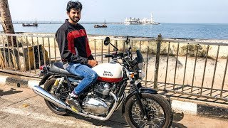 Royal Enfield Interceptor 650 Review - Am I A Convert? | Faisal Khan