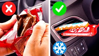 21 SMART HACKS YOU MUST KNOW