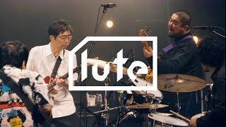 DAX × lute:ZAZEN BOYS「KIMOCHI」