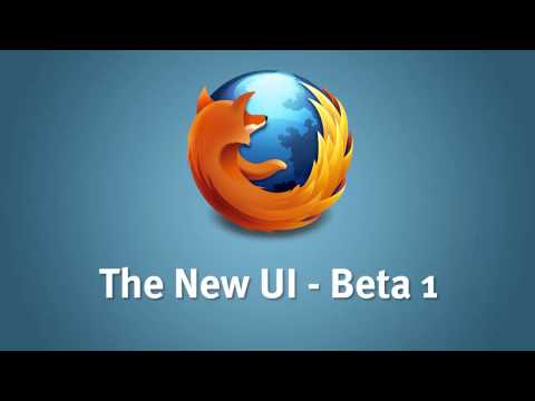 Whats New in Mozilla firefox 4 RC!