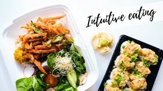 download lagu Intuitive Eating // What I Ate // Chatty Vlog gratis